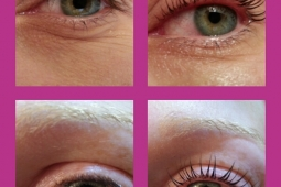 GDL Lash Lift